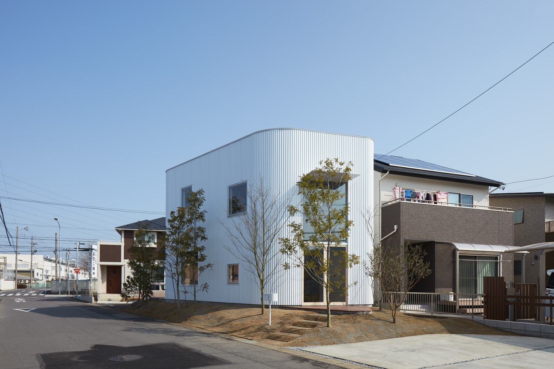 House in Ohguchi – ArcDog