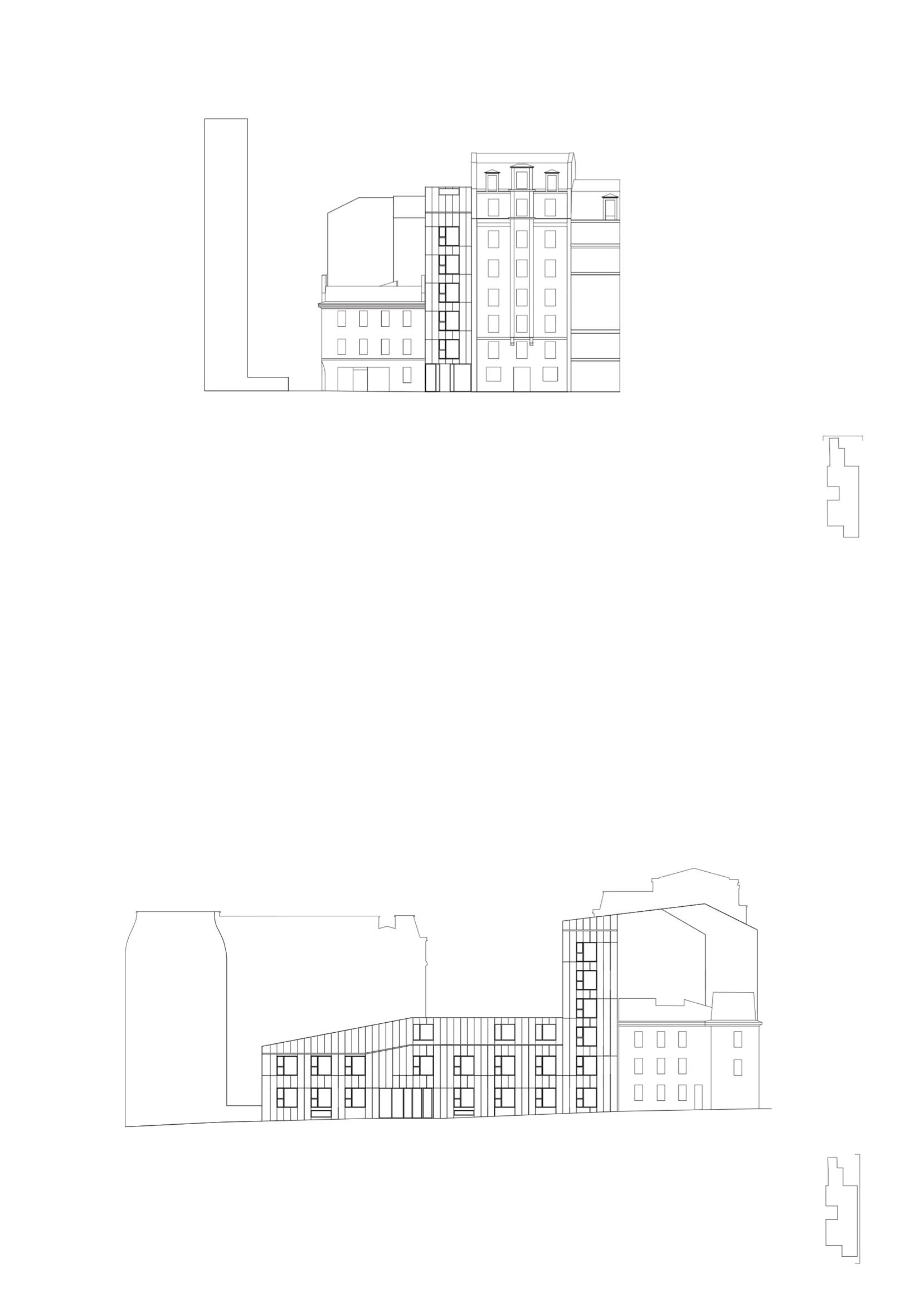 Planchette Sheltered Housing Arcdog Ttc M Block Diagram Related