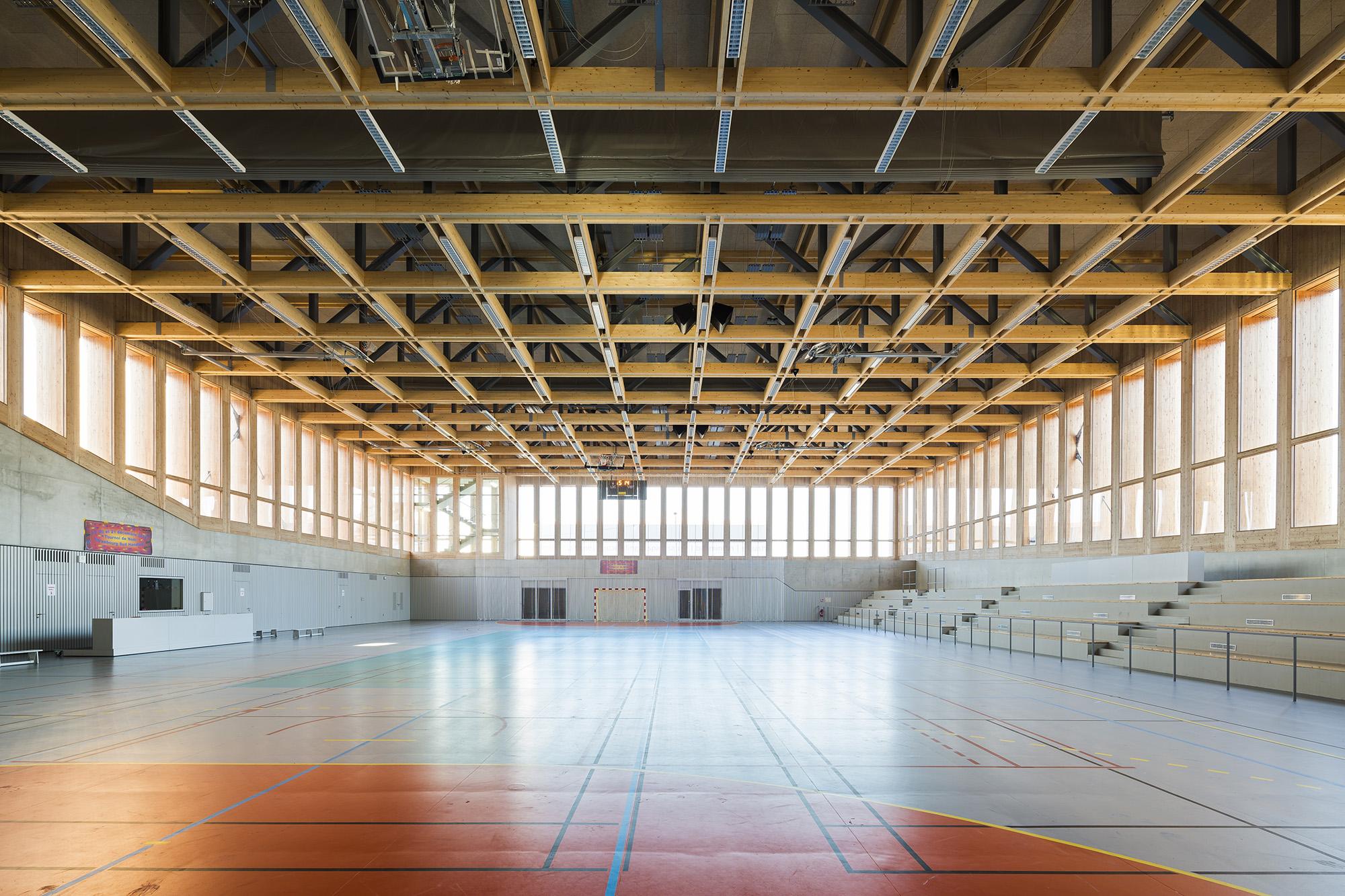 Gymnasium Bad Reichenhall