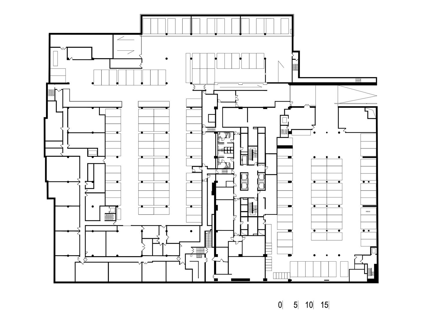 Renovation sous sol plan plan de maison avec sous sol for Plan sous sol