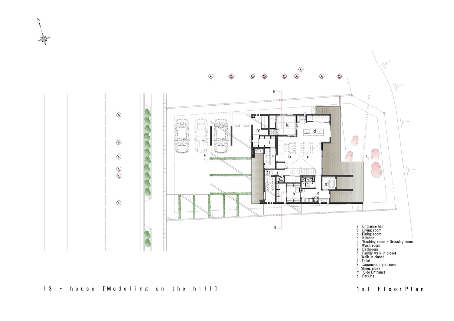 100 Post And Beam Floor Plans Search Post And Beam