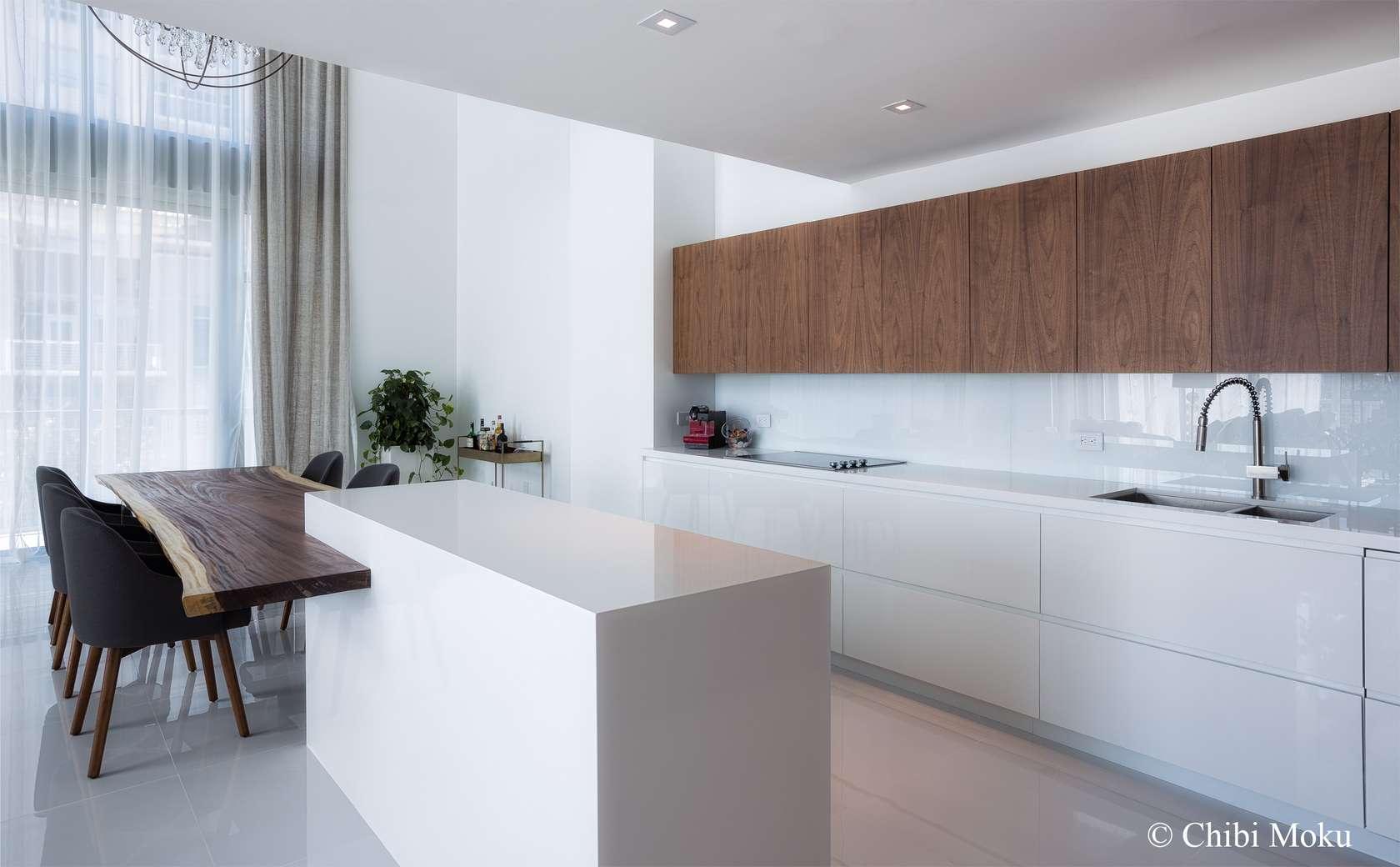mila design | penthouse 7 at 4 midtown | miami, fl – arcdog