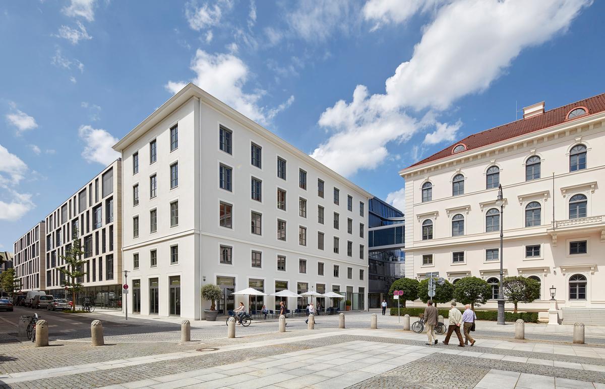 Siemens Global Headquarters – ArcDog